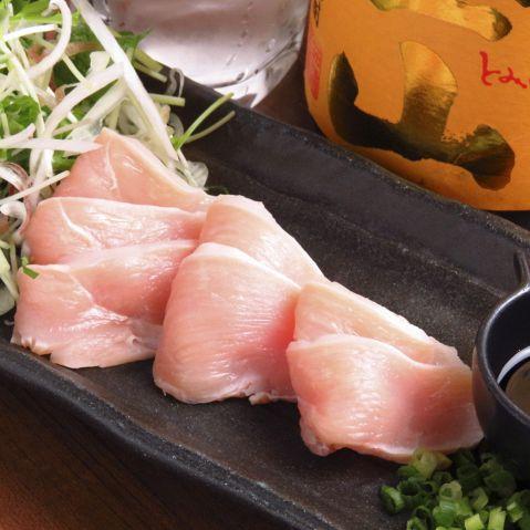 鶏料理がリーズナブルに楽しめる新宿の居酒屋[とりいちず]